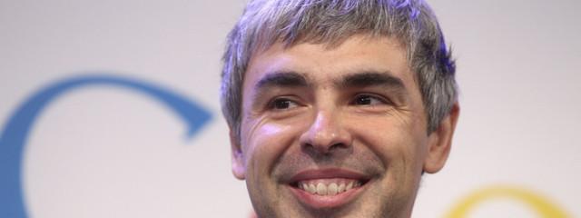 СМИ: сооснователь Google тайно разрабатывает летающей автомобиль