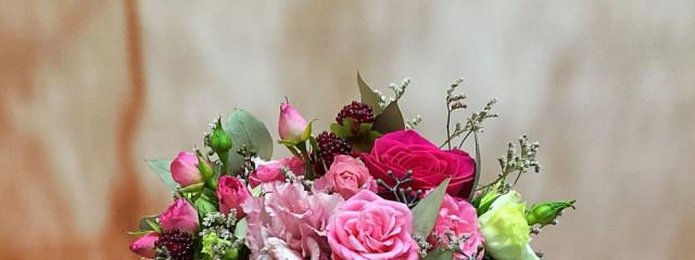 Покупка живых цветов с доставкой в интернете