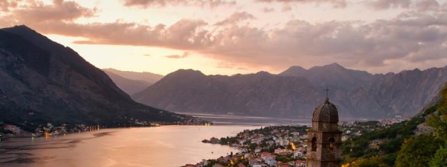 Путешествие в Черногорию: основные положительные моменты
