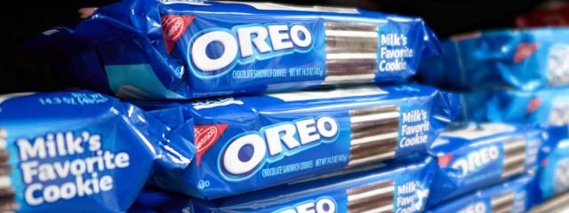 Новая операционная система Google названа в честь печенья Oreo