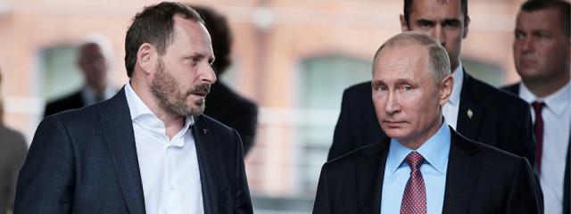Путин посоветовал «Яндексу» открыть офис разработки на Дальнем Востоке
