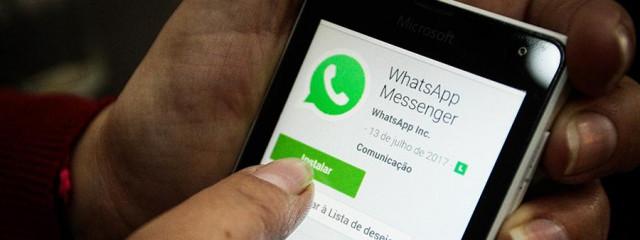 WhatsApp прекратит работу на некоторых смартфонах в 2018 году