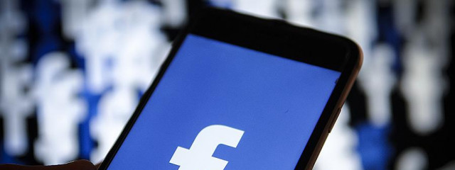 Facebook дал пользователям возможность публиковать посты в 3D