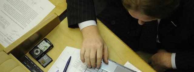 Закупки Москвой отечественного ПО в прошлом году выросли вдвое