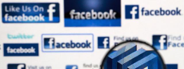 Пользователи Facebook в 40 странах смогут найти работу через соцсеть
