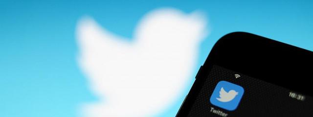 Twitter блокирует по миллиону аккаунтов в день