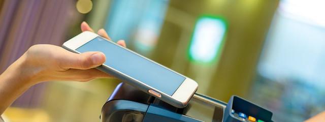 Платежная система «Мир» представила сервис бесконтактной оплаты MirPay