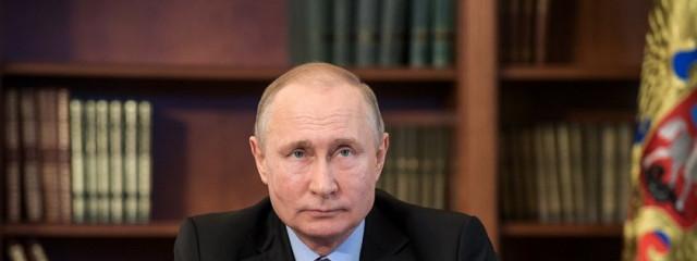 Путин подписал закон об устойчивом Рунете