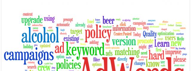 Google AdWords запускает динамические поисковые объявления