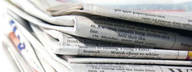 Рунет впервые опередил печатные СМИ по рекламным доходам