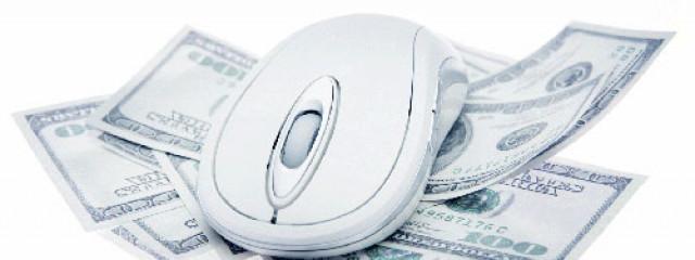 Доходы от интернет-рекламы достигли максимума в 3 квартале 2012 года