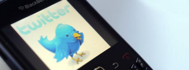 Активная аудитория Twitter превысила 200 млн пользователей