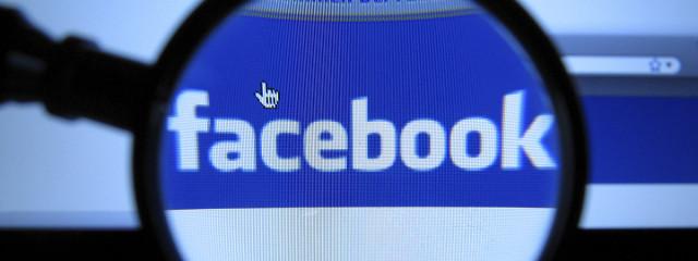 20% рекламных доходов Facebook приходится на мобильную рекламу