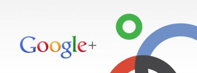 Google+ стала второй по популярности социальной сетью в мире