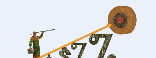 В 2012 году на контекстную рекламу в России потратили 44,3 миллиарда рублей