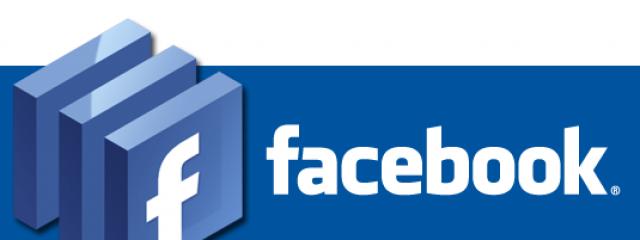 Facebook официально обновила логотипы соцсети