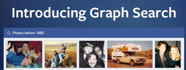 Facebook начнет полноценный запуск Graph Search в ближайшие месяцы