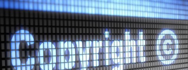 1 августа вступает в силу антипиратский закон, касающийся интернета