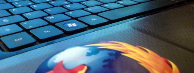 Mozilla тестирует адаптацию сайтов, учитывающую интересы пользователя