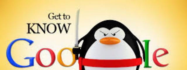 Google обновит алгоритм Penguin в ближайшие 2 недели