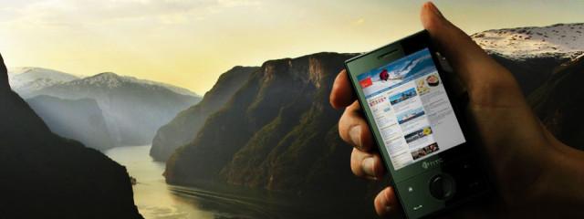 Треть пользователей РФ заходят в интернет через мобильные устройства