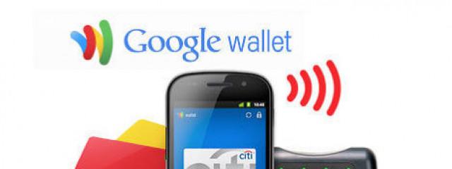 Google начала выпуск пластиковых карт для счетов в Google Wallet
