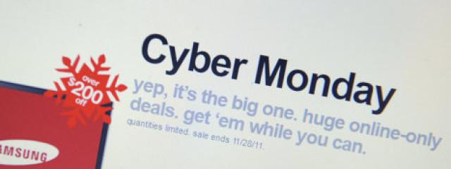 Онлайн-продажи в «киберпонедельник» в США могут превысить $2 млрд