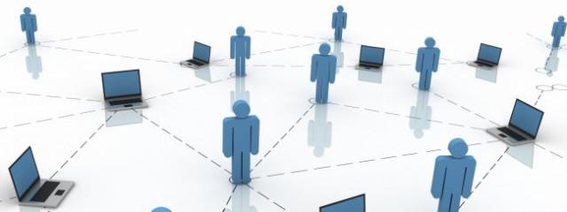 Сетевой бизнес в интернете
