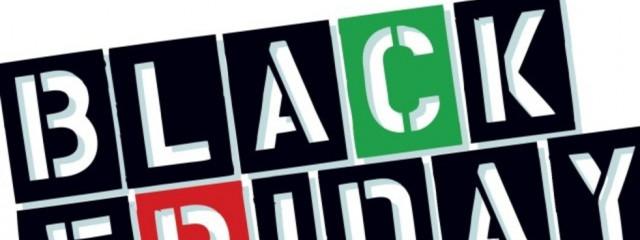 В Рунете проходит «Черная пятница»