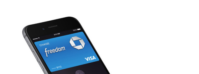 NFC-чип в iPhone 6 оказался «завязан» на Apple Pay