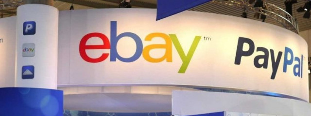 eBay выделит PayPal в самостоятельную компанию