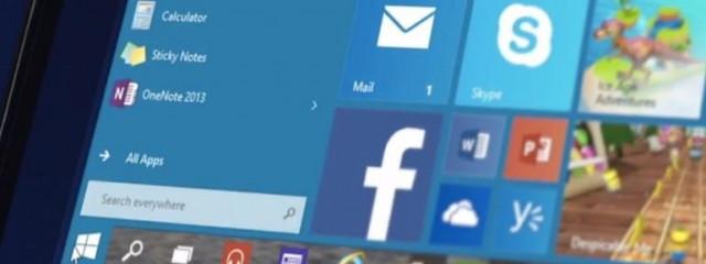 Десять функций, которые пользователи хотят в Windows 10