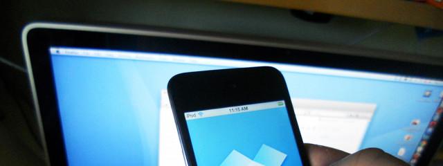 Хакеры заявили о краже 7 млн аккаунтов Dropbox