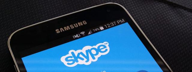 Microsoft позволит звонить по Skype через браузер