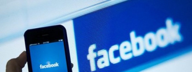 Популярность Facebook среди подростков снова упала в 2014 году