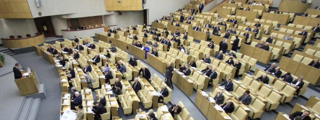 Закон о хранении персональных данных в России принят в компромиссном виде