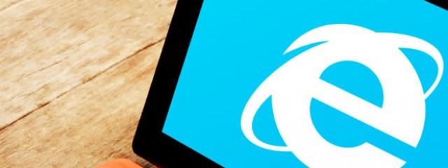 Спартанец похоронит Internet Explorer