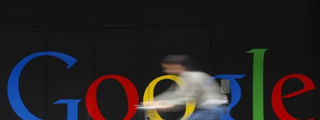 Квартальная выручка Google оказалась ниже прогнозов Уолл-стрит