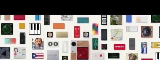 Google начнёт продавать модульные смартфоны в 2015 году
