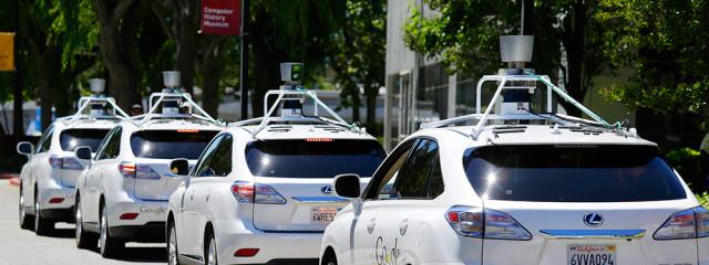Google создаст конкурента приложения Uber