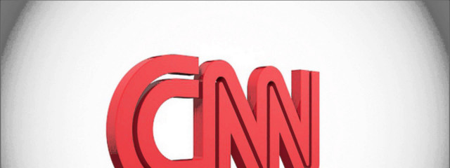 CNN подал в Роскомнадзор заявку для восстановления вещания в России