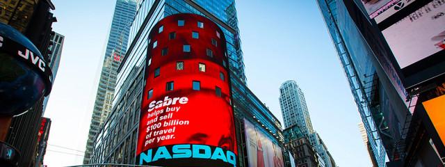 NASDAQ впервые за 15 лет превысил отметку 5000 пунктов