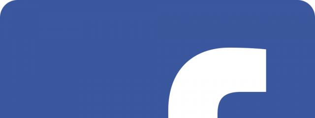 Авторизация с помощью аккаунта Facebook набирает популярность