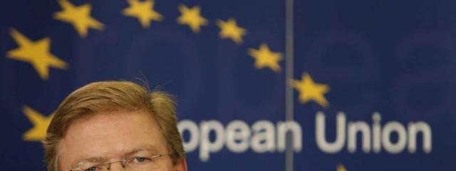 Еврокомиссия взялась за урегулирование ведения бизнеса в интернете