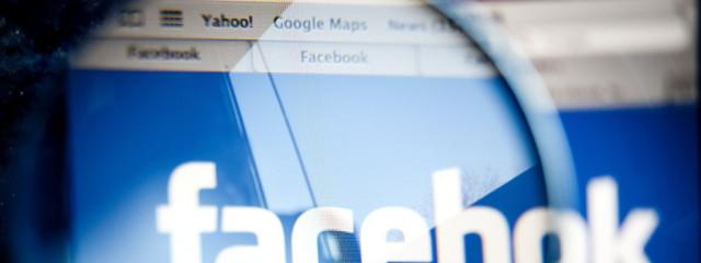Facebook изменила принцип работы новостной ленты