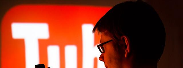YouTube теряет блогеров