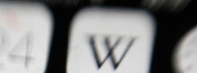 Провайдеры начали блокировку «Википедии»
