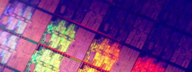 Intel представило новое поколение процессоров CORE SKYLAKE