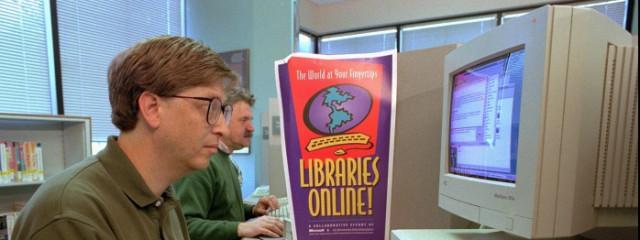 Билл Гейтс: от «крестиков-ноликов» к hi-tech-империи