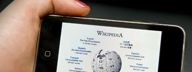 Роскомнадзор снова грозит заблокировать Википедию